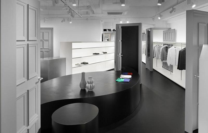 Indulgi clothing shop interiors 10