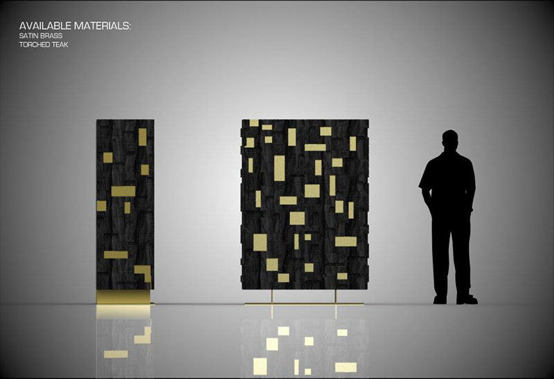 Relevo Storage Cabinet 4