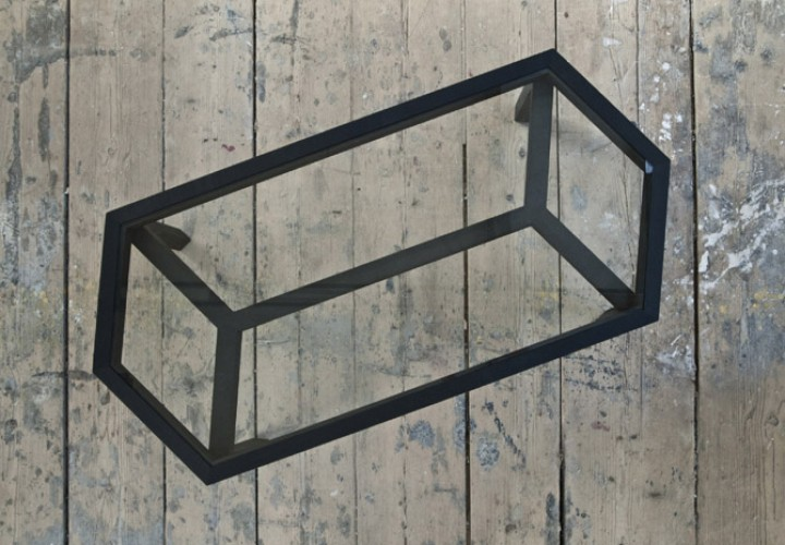 Stroketable by Hannes Grebin 1