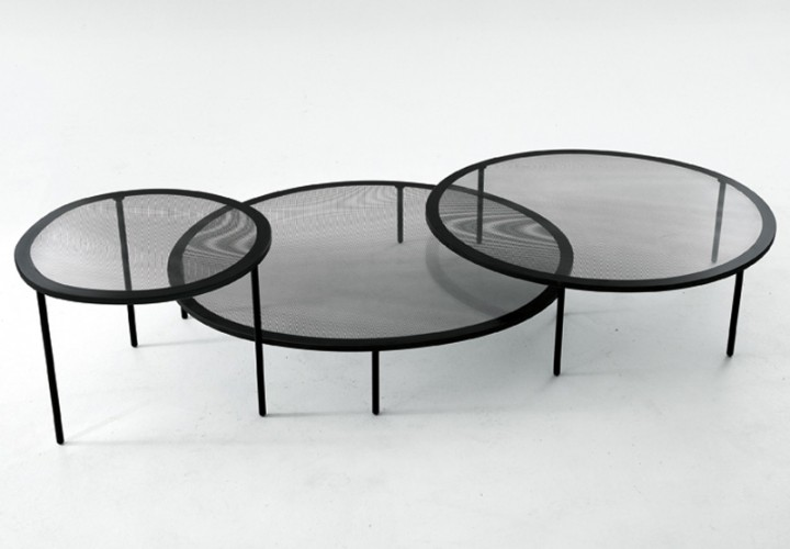 Taffy coffee table 1