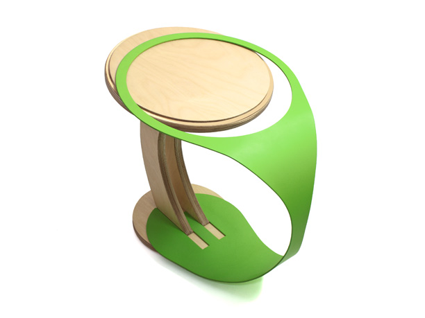 The Wedding Stool 6