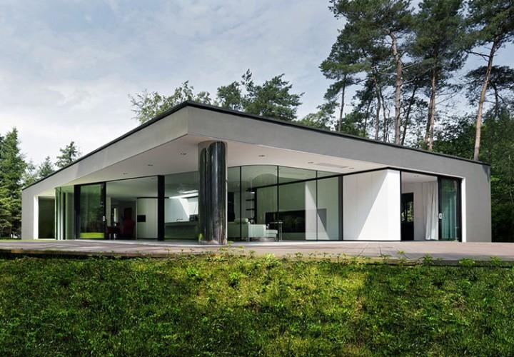 Villa Veth in Hattem 1