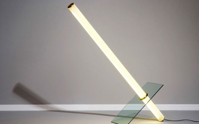 005 Lighting Collection by Naama Hofman