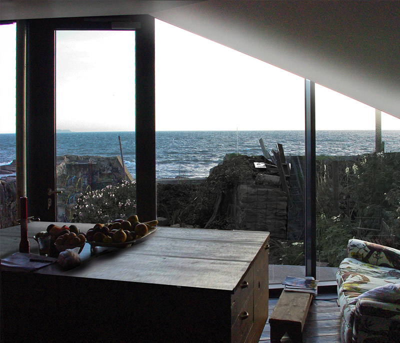 Anstruther Sea View Extension 4