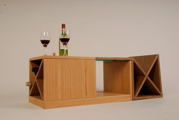 Bordeaux Multi-Purpose Coffee Table 3