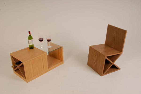 Bordeaux Multi-Purpose Coffee Table 4