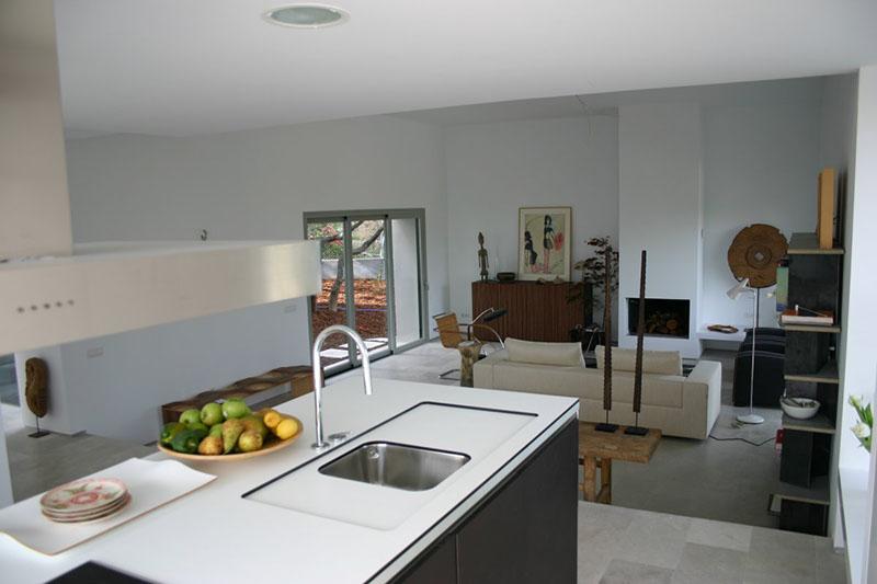 Casa del Pico in Spain 7