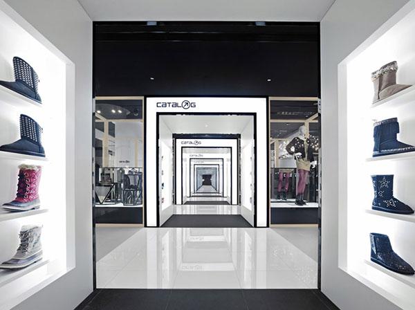 Catalog Flagship Store in Beijing 3