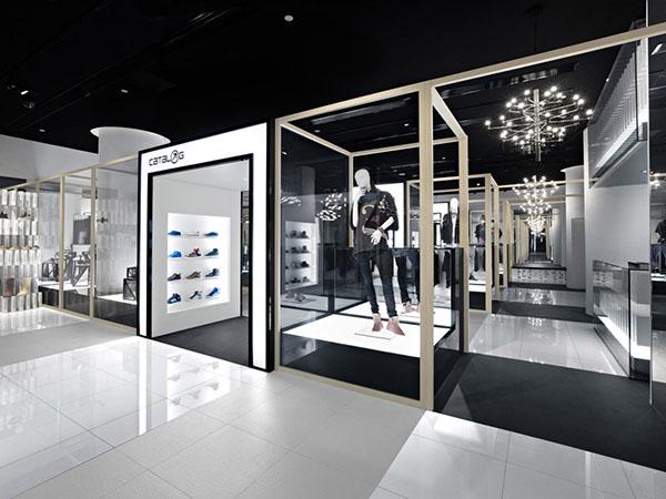 Catalog Flagship Store in Beijing 7