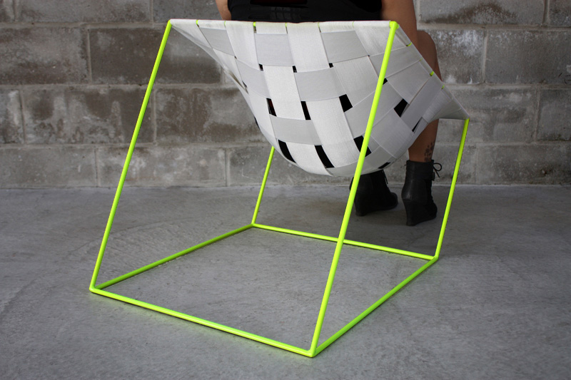 Conform Chair 3