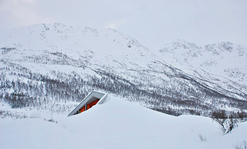 Gullesfjord weight control station 4