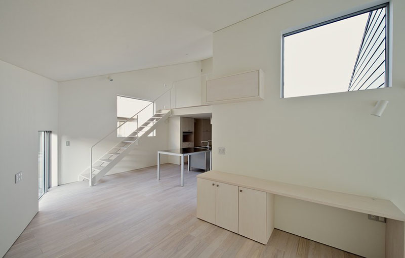 House O in Mie Japan 4