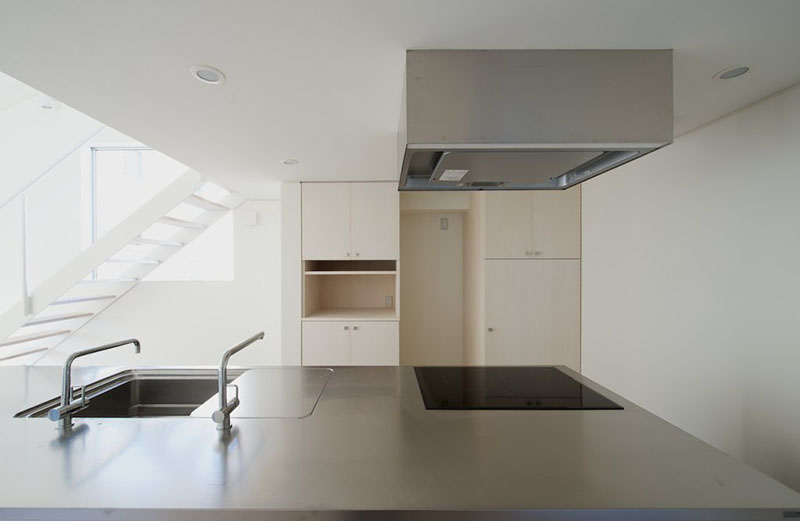 House O in Mie Japan 6