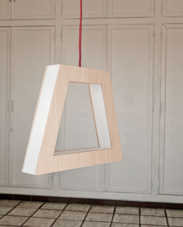 Icon Family LED Pendant Lamp