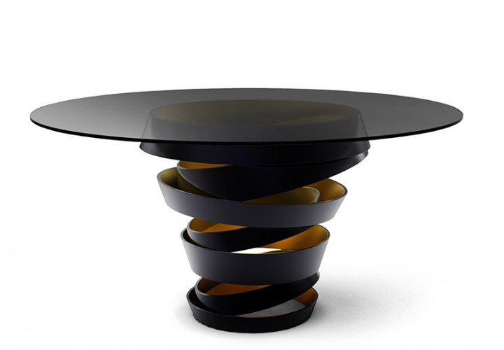 Superb Intuition Dining Table By Koket