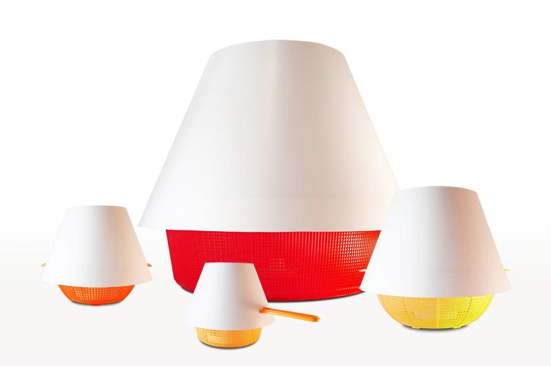 Las Gordas lighting series 1
