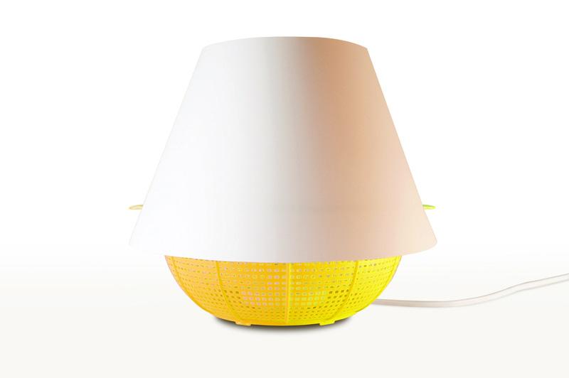 Las Gordas lighting series 7