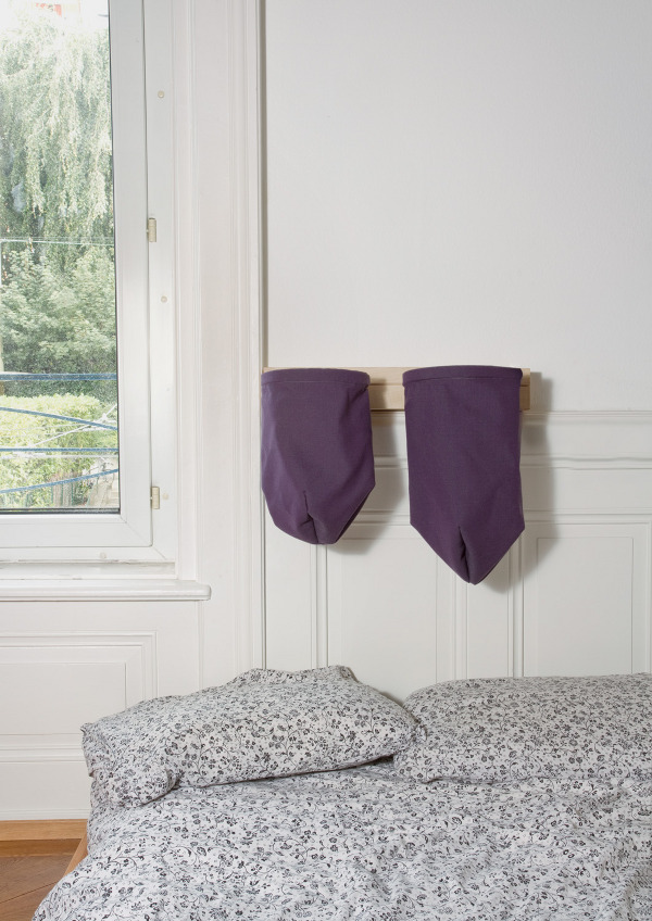 Les Grappes Storage System 7