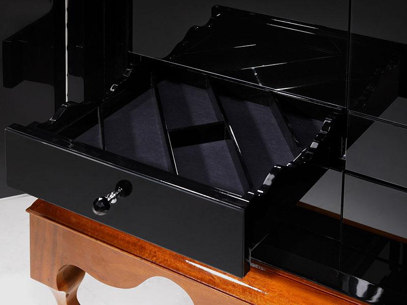 Noveau Storage Cabinet 4