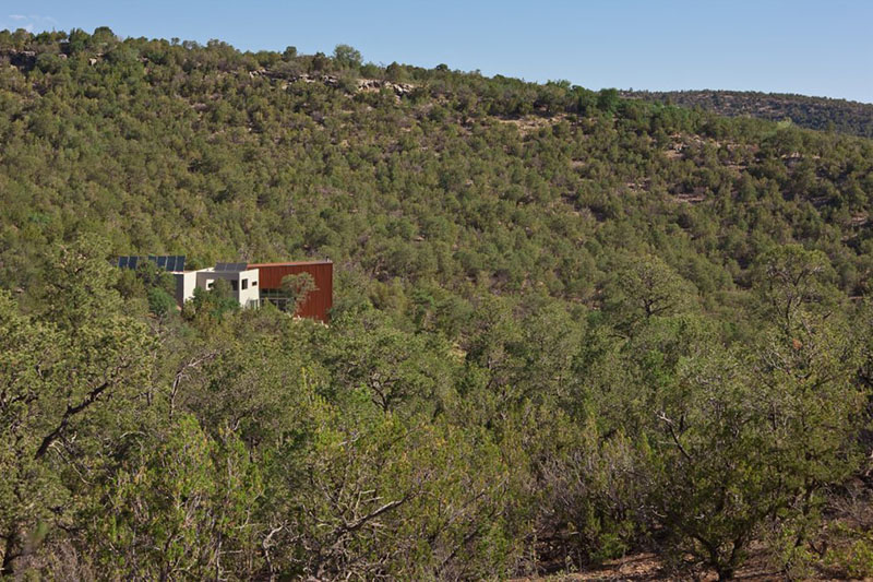 Oblio House 2