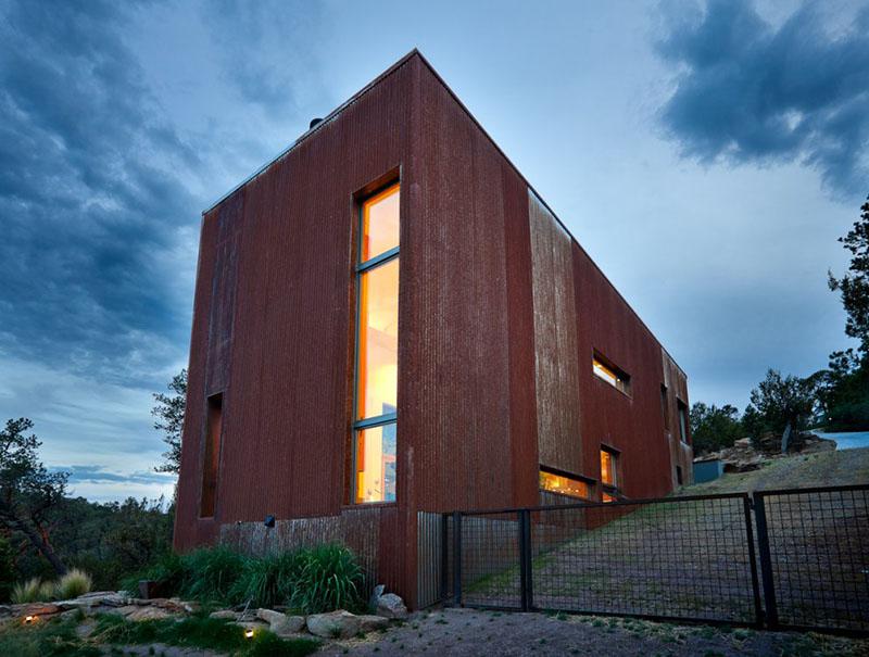 Oblio House 5