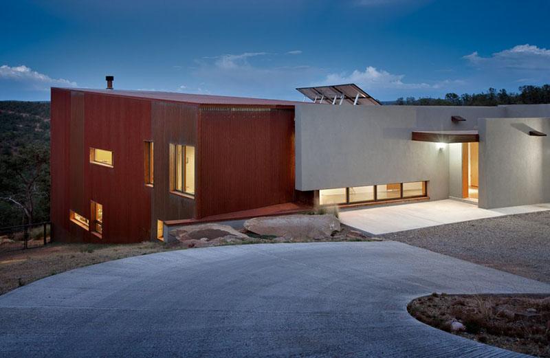 Oblio House 6