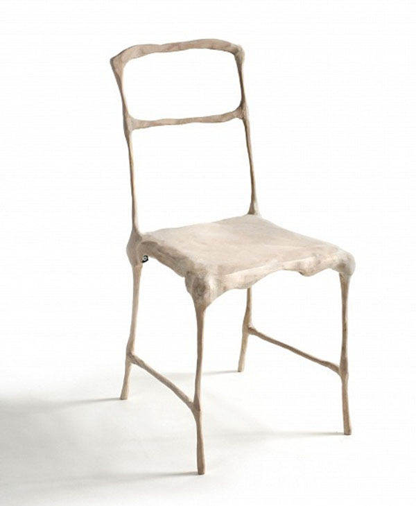 Recession Chair 2