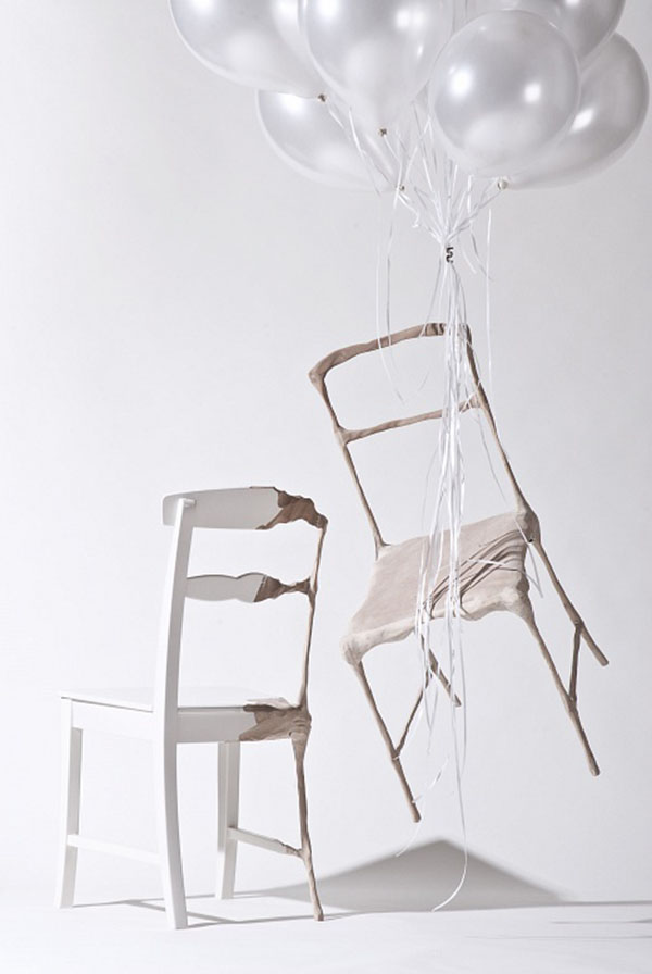 Recession Chair 3