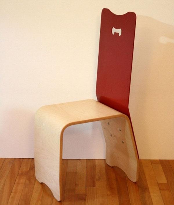 SD1.0 Chair 1