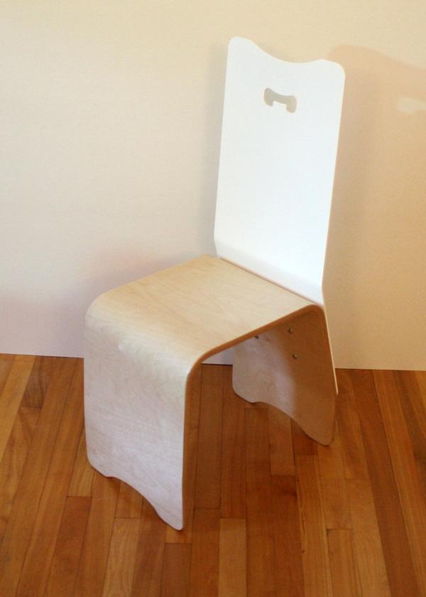 SD1.0 Chair 3