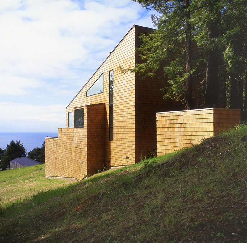 Sea Ranch Residence 2