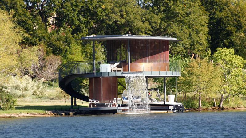 Shore Vista Boat Dock 3