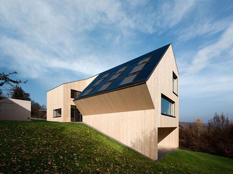 Velux Sunlighthouse in Pressbaum 2