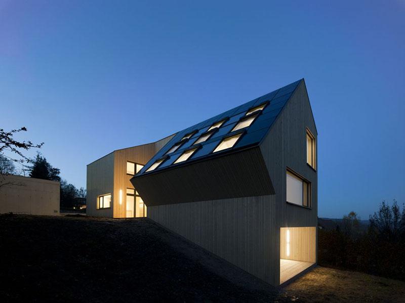 Velux Sunlighthouse in Pressbaum 7