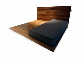 Bed 42 by Manadaº Architecture