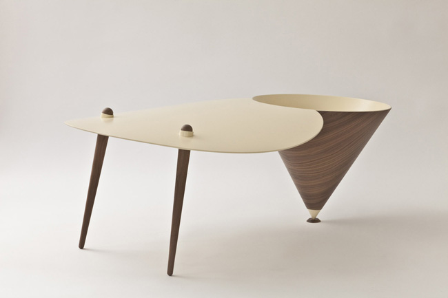 Cirkel Coffee Table 4