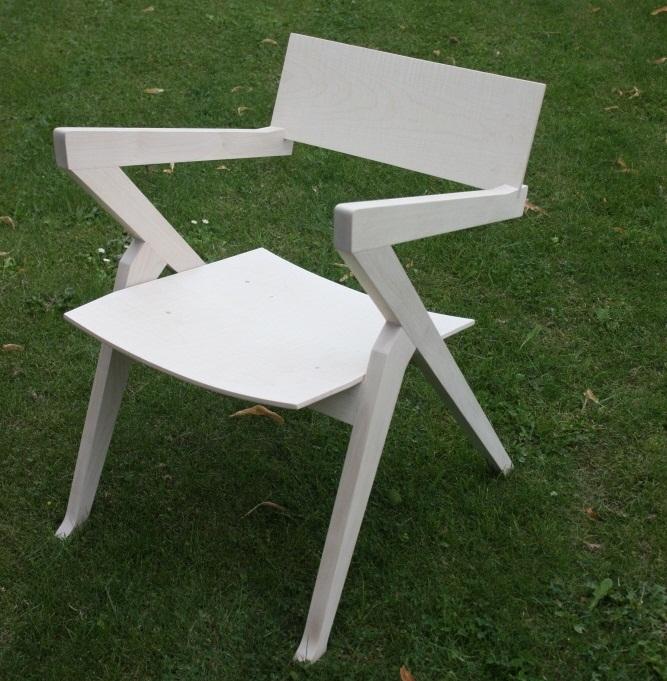 Grasshopper Chair 1