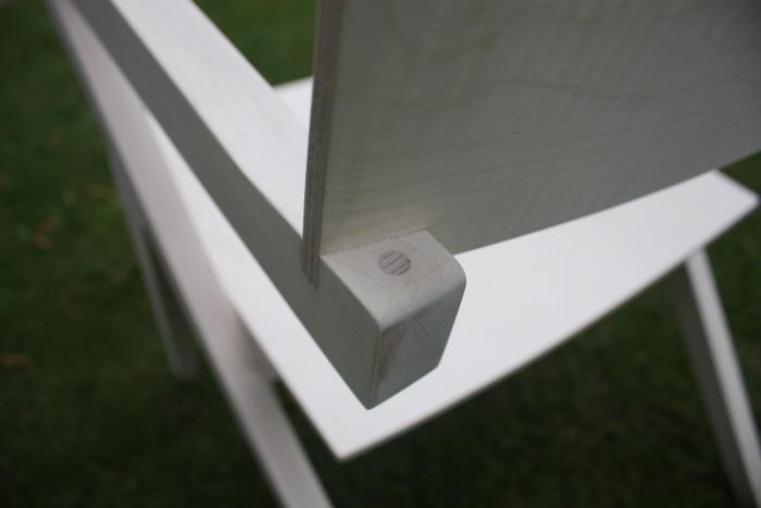 Grasshopper Chair 4