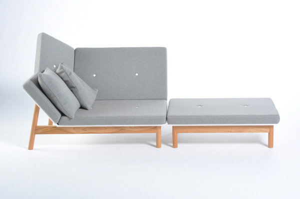 Luso Lounger 2