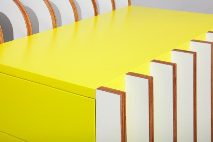 Ply Like Lajkó work table 6