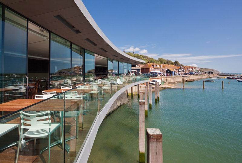 Rocksalt Seafood Restaurant and Bar 2