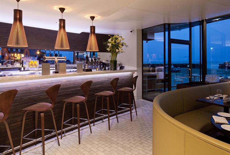 Rocksalt Seafood Restaurant and Bar 6