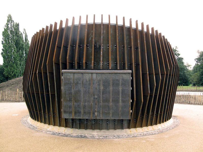 Scunthorpe Pavilion 3