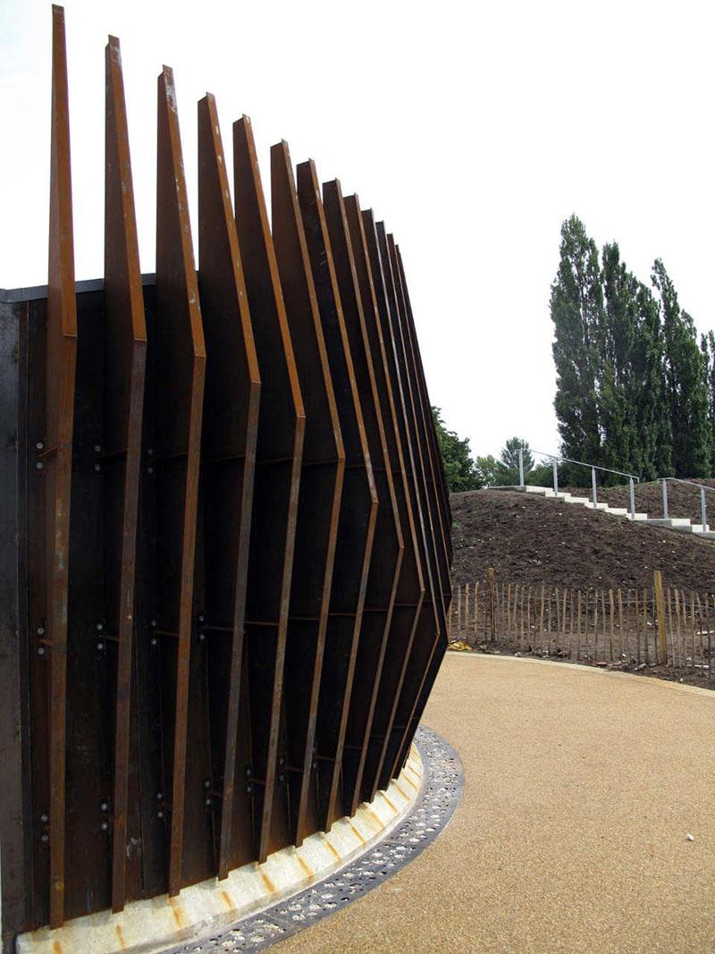 Scunthorpe Pavilion 5