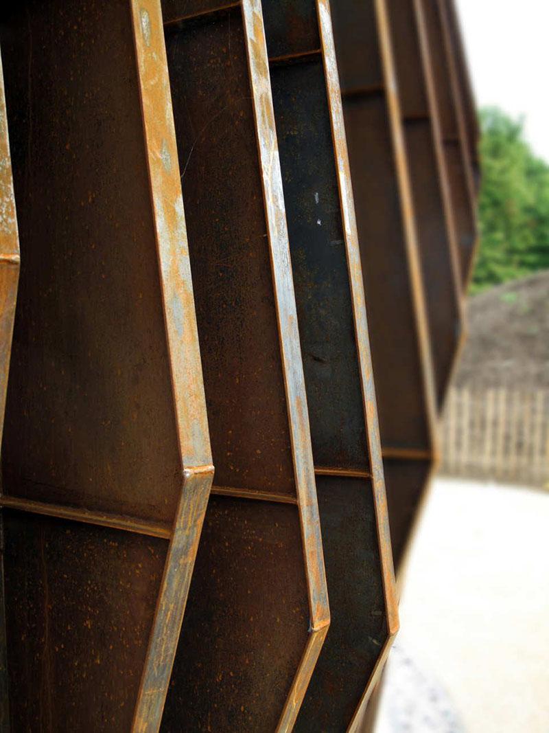 Scunthorpe Pavilion 6