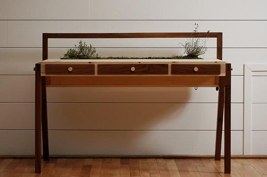 The Senescent Desk 2