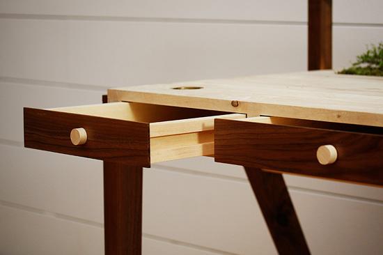The Senescent Desk 6