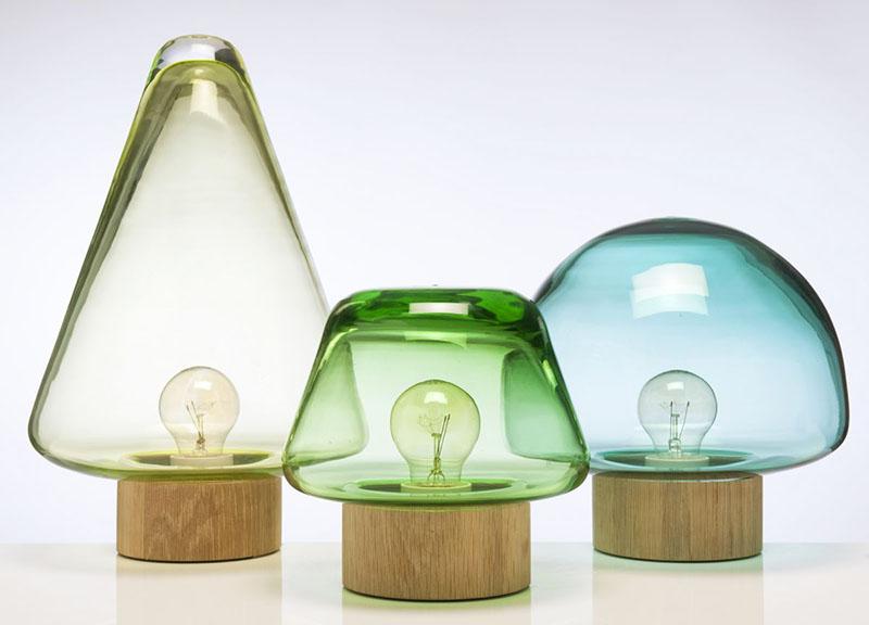 Skog lamp collection 2