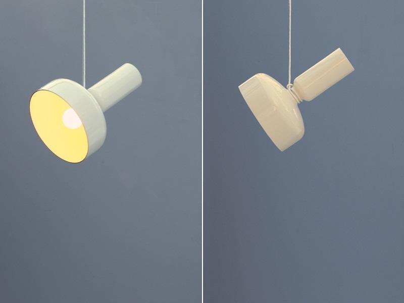 Spotlight volumes by lukas peet for Spotlight design