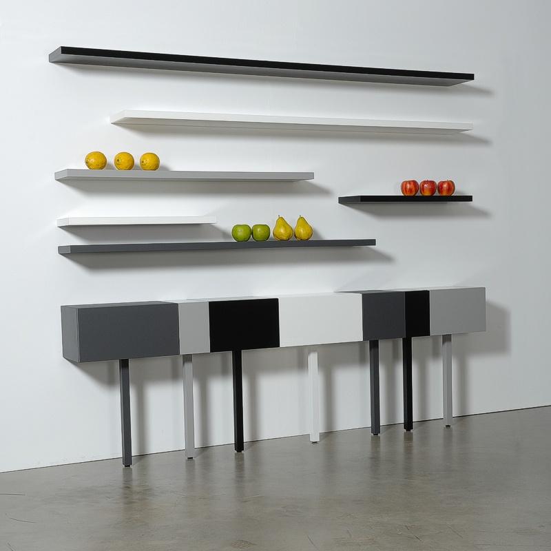 Sticks Cabinet system 6